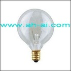 globle shape Incandescent-bulb