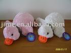 JM6834 Easter toys, plush duck.duck duck