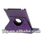 For ipad protection case with 360 degrees ratotable cover