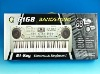 61 KEYS ELECTRONIC KEYBOARD(WITH MICROPHONE)