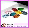 colored decorative glass stone