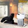 Multifunctional Electric Massage Shampoo Chair