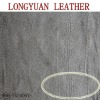 PU embossed leather for shoes