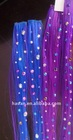 2011 hot new product for hair extension with crystals(FHE-0041)