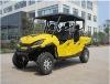 1100cc EFI Automatic 4seats UTV 4WD/2WD (TKU1100E)