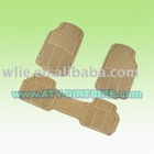 car mats PVC 3014