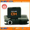 night vision car black box camera with motion detect, radar