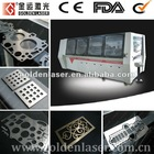 Medium Power CNC Fiber laser cutting machine