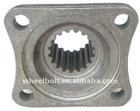 Factory forging Gearing/bearing
