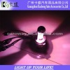 special color hid bulb Pink Color H4-3 HID headlight