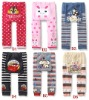 Busha Baby PP Pants Spring Models Fashion Style Cute designs knitting baby pants