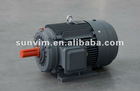 SM AC Squirrel Cage electric motor 0.5kw-355KW