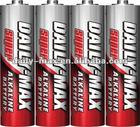 LR6 Alkaline Battery