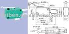 FB-09 micro switch