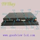 TB-IPPC-104-2.0Ghz industrial panel pc