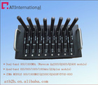 8 ports at commands for cdma modem