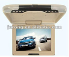 11 inch 12 V high definition Roof mounted car media player