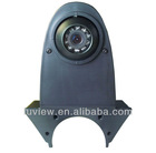waterproof rear view camera