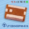 (Manufacture) High Performance, Low Price LF12B2450P58-N16- Bandpass Filter