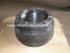 Scania 4 Series Front/Rear Brake Drum