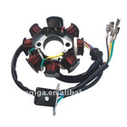 B027 scooter magneto stator coil