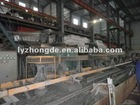 high productivity and reliable quality mineral ore seperating production line hot sale in China