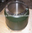 Semi trailer brake drum - BENZ 3014230801