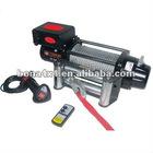 12v/24v 12000lbs 4x4 Car Electric Winch