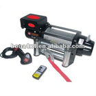 12v/24v 12000lbs 4x4 Car Electric Winch