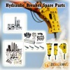 DongYang Hydraulic Breaker Spare Parts