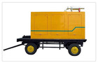 diesel Mobile type genset