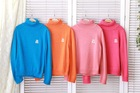 New arrival girls assorted color winter sweater