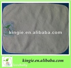 reusable bamboo baby face towel,dry wipe eco friendly to baby