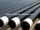 API 5CT K55 casing steel pipe