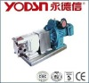 sanitary stainless steel sine pump