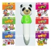 Educational Talking Pen Book Toy for Kids
