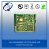 multilayer pcb with immersion surface type
