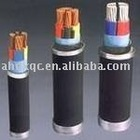 35KV or Lower Power Cable with XLPE Insulation