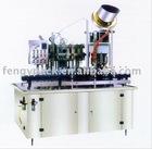 Filler Capper 2 in 1 for Carbonated Beverage filling machine
