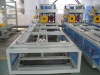automatic pipe belling machinery