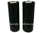 Black Colored Stretch Film, pe stretch film