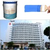 water based emulsion paint exterior wall coating