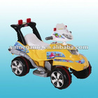 Children ride on motorcycle with electric power for 3-8 year