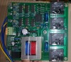 CIRCUIT BOARD OF AR STEAM GENERATOR