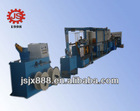 PVC extrusion machine for cable coating
