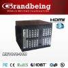 HDMI Matrix Switcher,HDB-T,3D,4K*2K,100m.