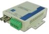 RS485/422 serial optic fiber modem