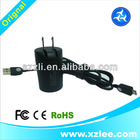 For Hp touchpad American power charger adapter with USB Genuine 5.3V 2.0A