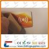 EPC GEN2 rfid Windscreen sticker peeling back