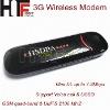Wireless external gsm modem